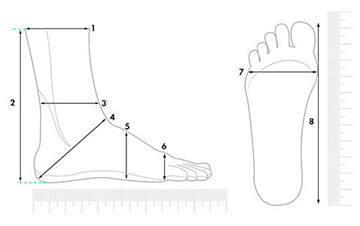 Size guide 7